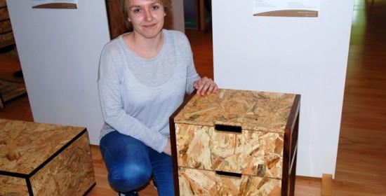Csoma Sarolta - Fotó: Bucsy Gyöngyvér