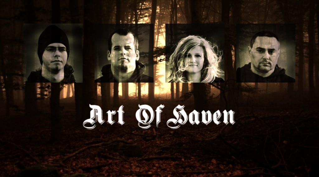 art of haven