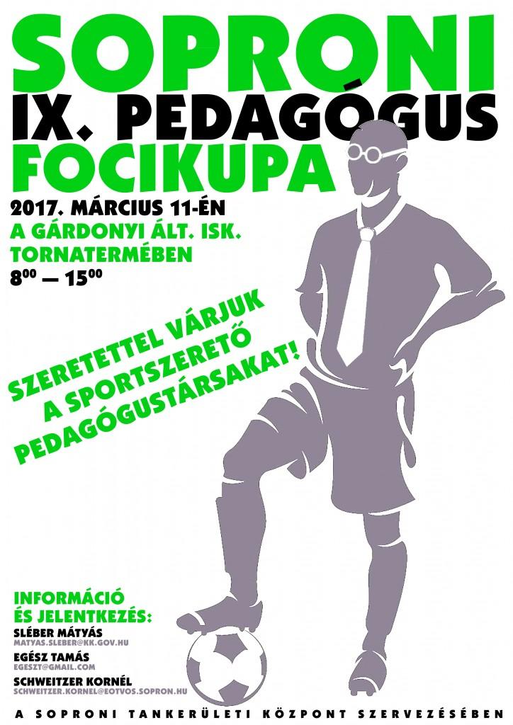 IX_pedagogus_focikupa_2017_marc_plakat