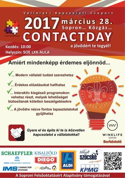 contactday