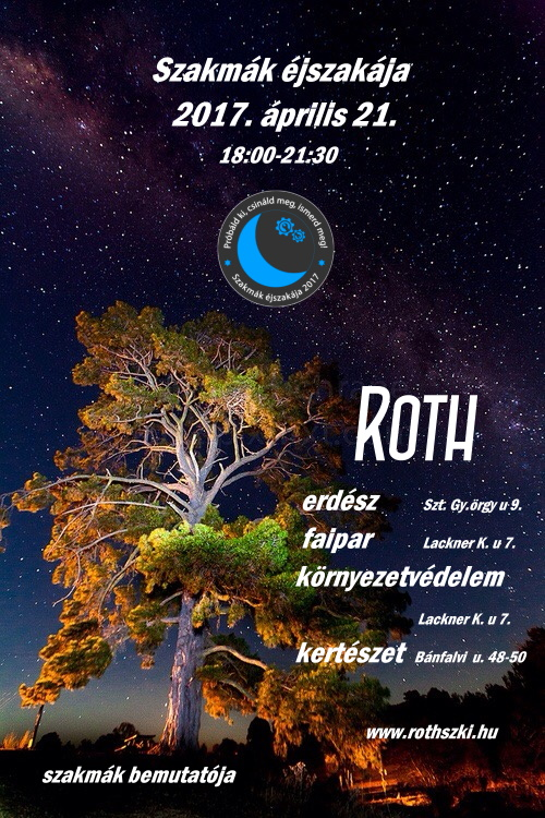 Plakát_ROTH