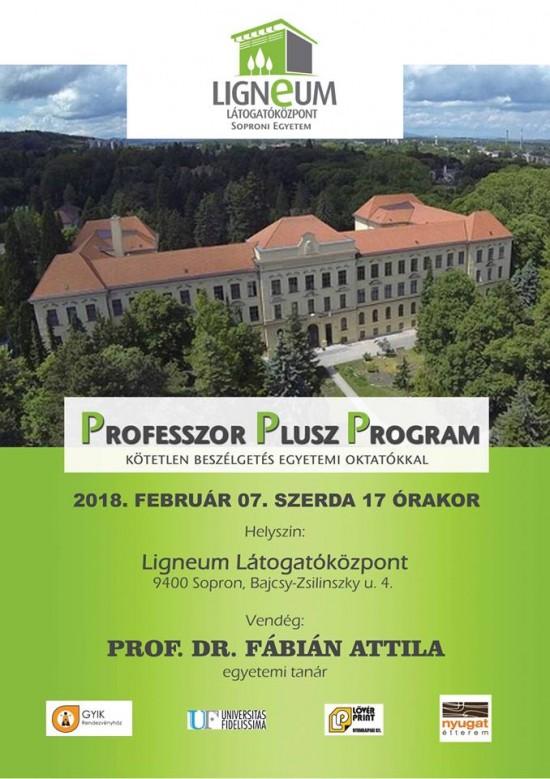 Professzor Plusz