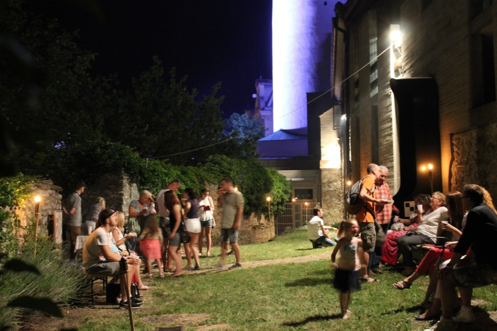 Soproni Múzeum Múzeumok Éjszakája 2018