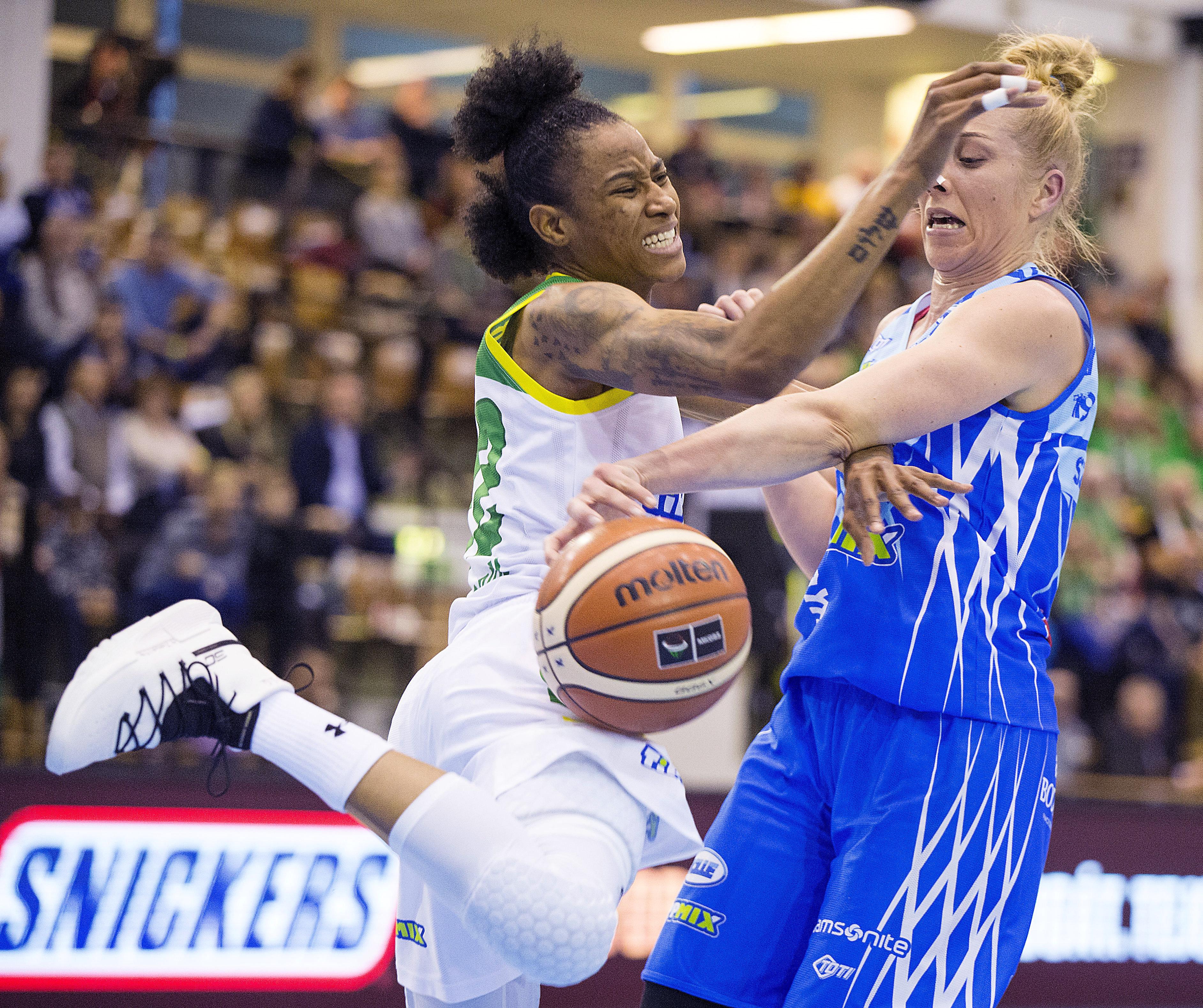 Nõi kosárlabda Magyar Kupa - Sopron Basket-Atomerõmû KSC Sze