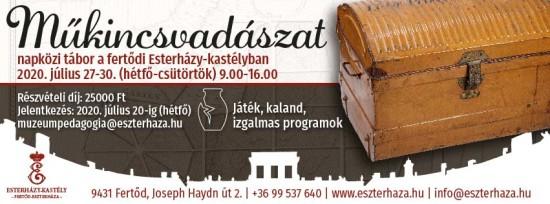 Mukincsvadaszat_tabor_Esterhazy_kastely_FB COVER 851x315px