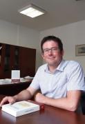 Dr. Kovács Tamás szerkesztő